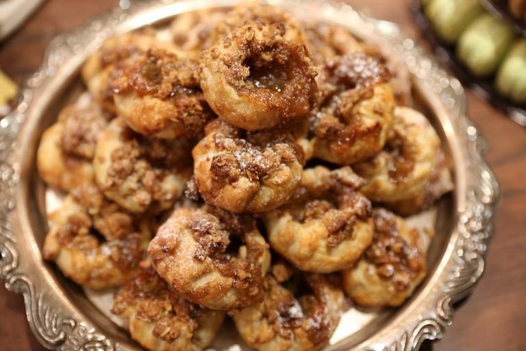 Duchess Bake Shop Cookbook Launch | ©Mack Male/Flickr