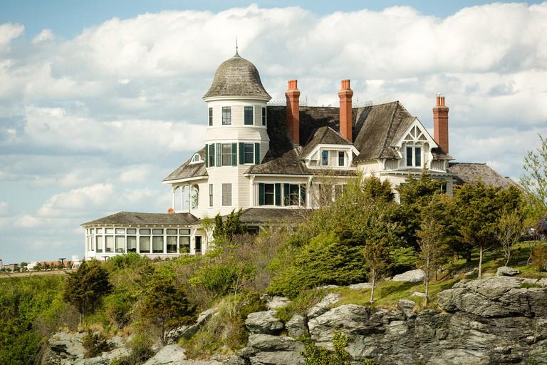 Castle Hill Inn, Newport RI