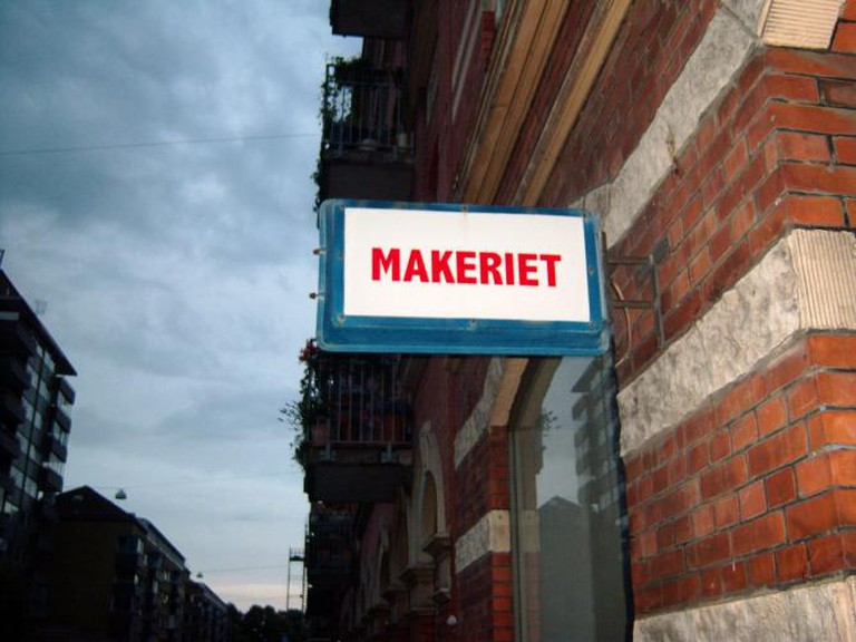Courtesy of MAKERIET