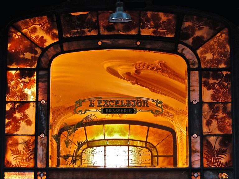 Brasserie L'Ecole, Victoria