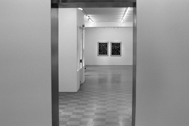 Wetterling Gallery  © Ankara/Wikimedia Commons