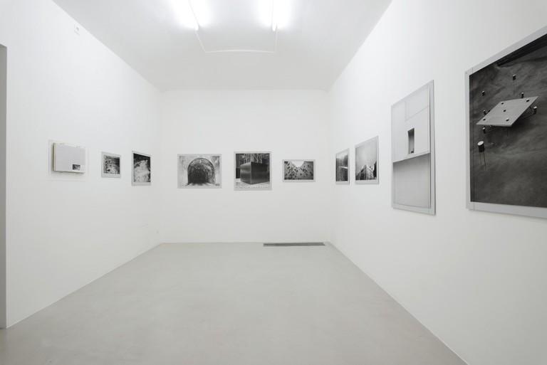 Hunt Kastner is instrumental in promoting local art abroad