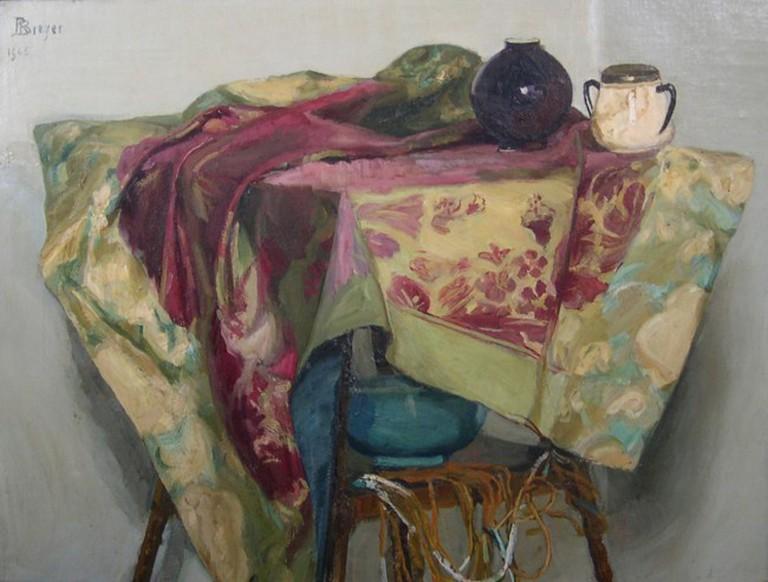 Breyer's Work is Displayed at the Galerie Schlichtenmaier | © Galerie Schlichtenmaier/WikiCommons