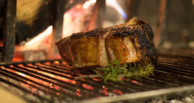 Best Steak around © Pixabay