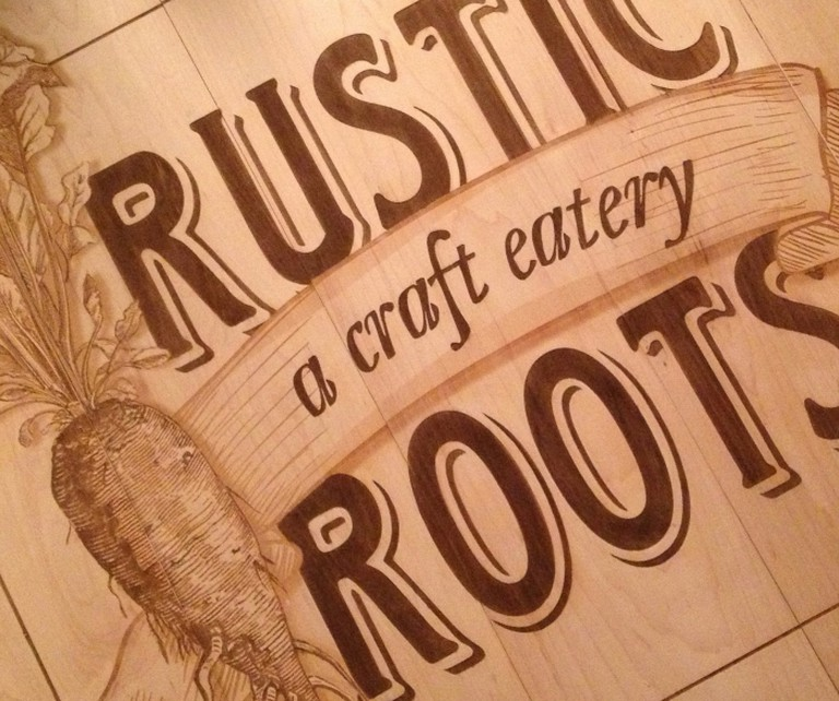 Rustic Roots