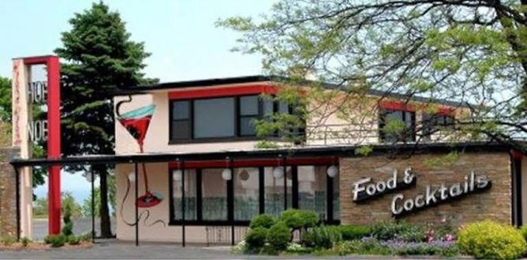 Hobnob Restaurant, Racine