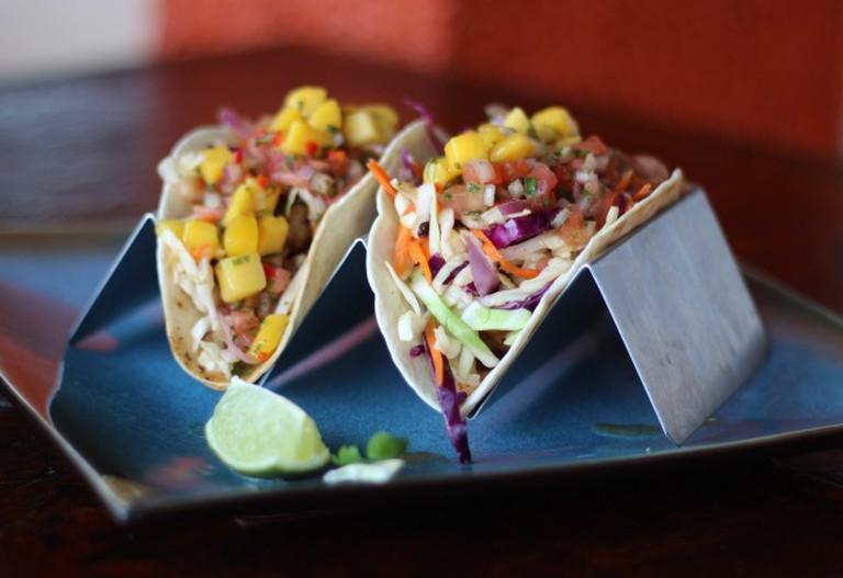 Tacos| © Pixabay
