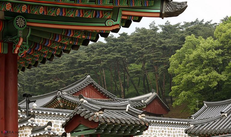 Namhansanseong Fortress | ©Republic of Korea/ Flickr