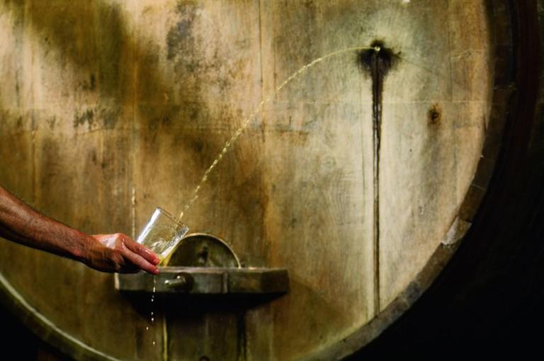 Cider | © jose a. del moral/Flickr