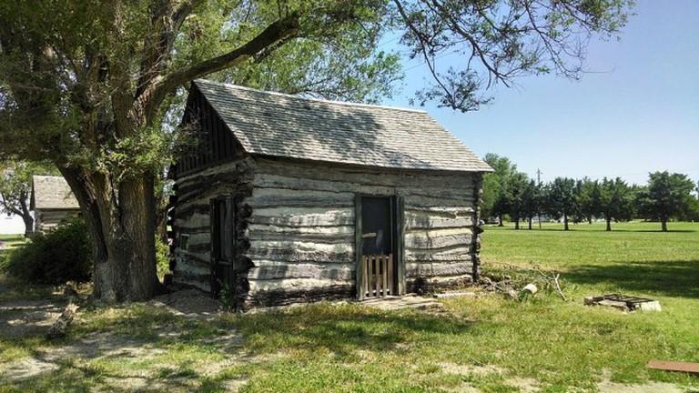 Old Town Abilene / ©WikiCommons