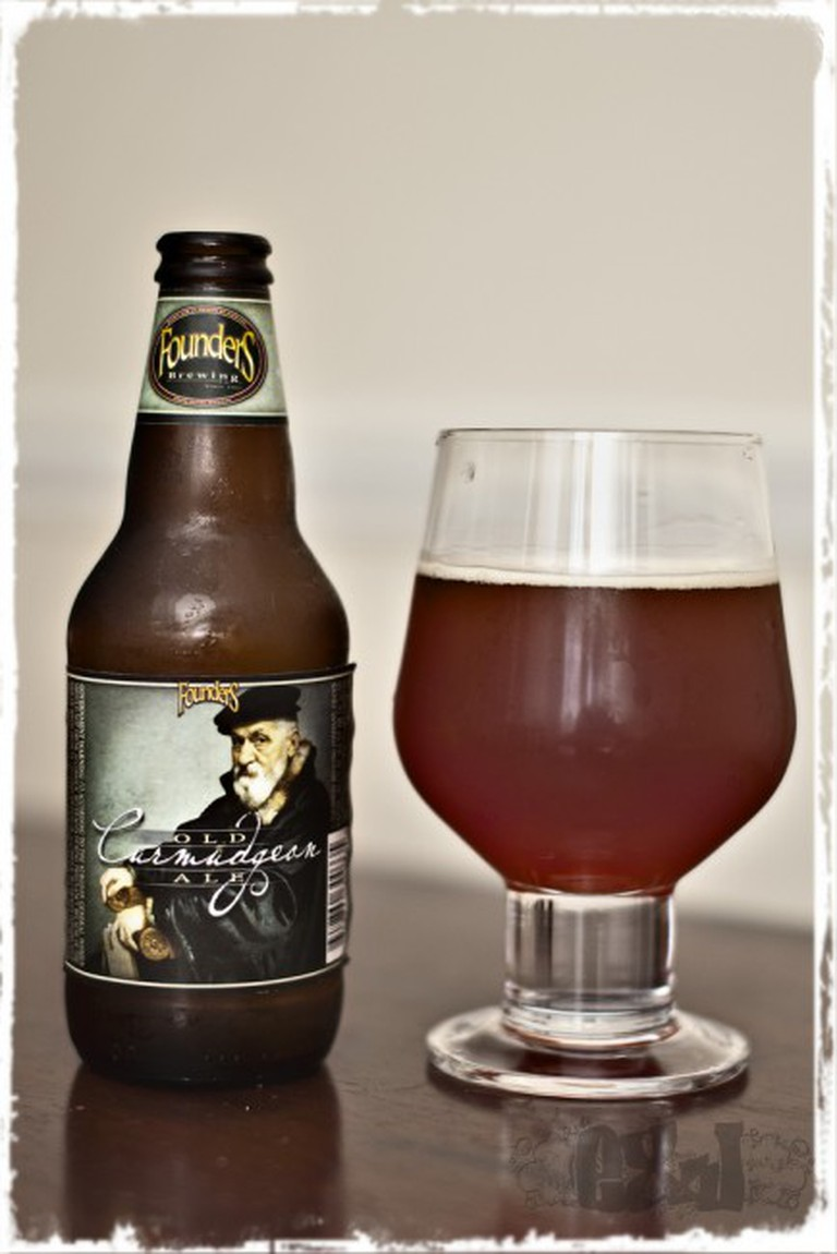 Founders Brewing Company| © Edwin / Flickr
