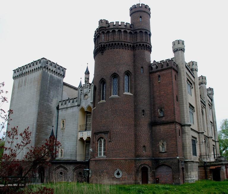 Kórnik Castle | © Jarek Zok/Flickr