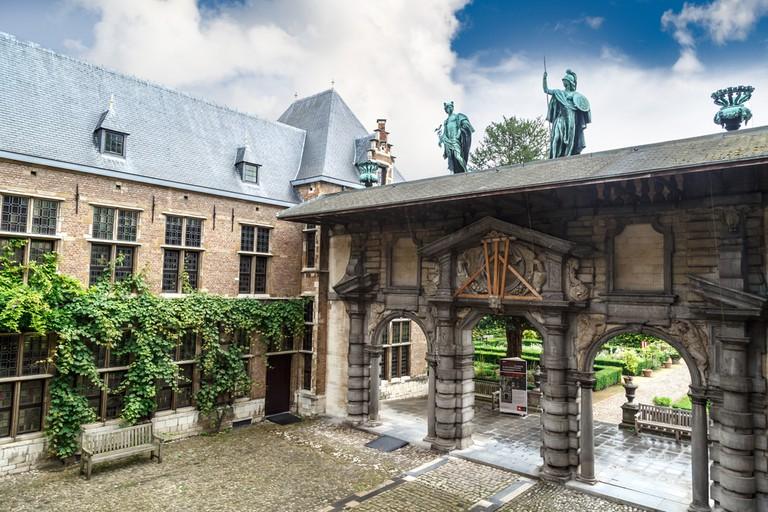 Rubenshuis   ©yanugkelid/Shutterstock