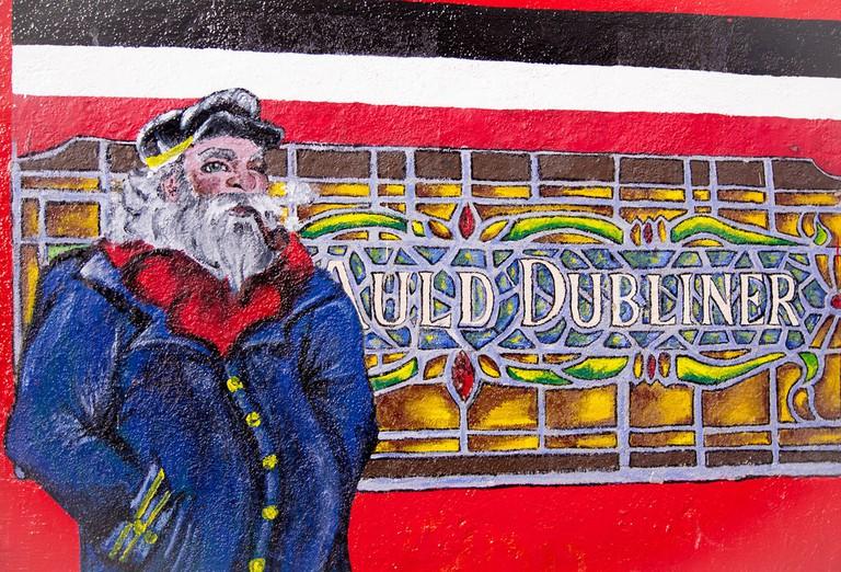 The Auld Dubliner, Dublin © Misty Poynter/Flickr