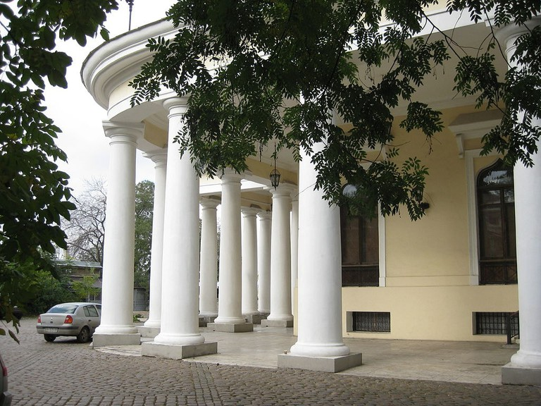 Воронцовский_дворец_-_Одесса
