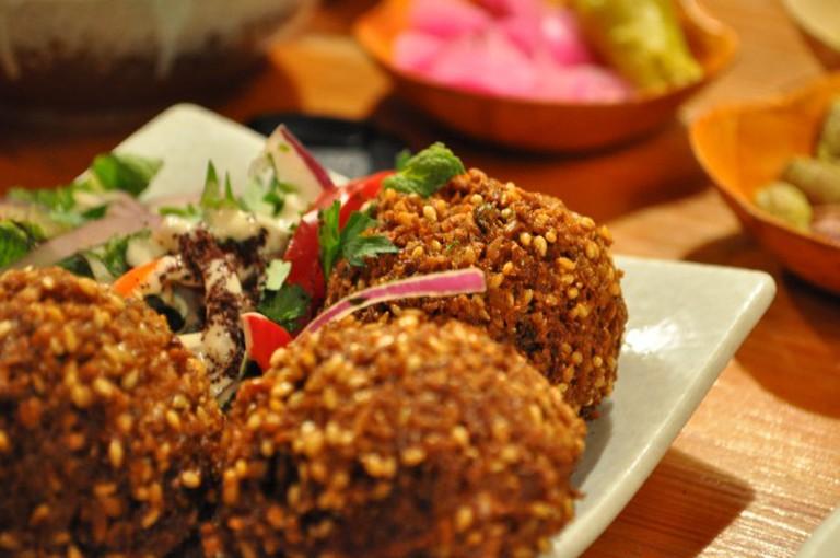 Falafel | © LauraCazes/ Flickr