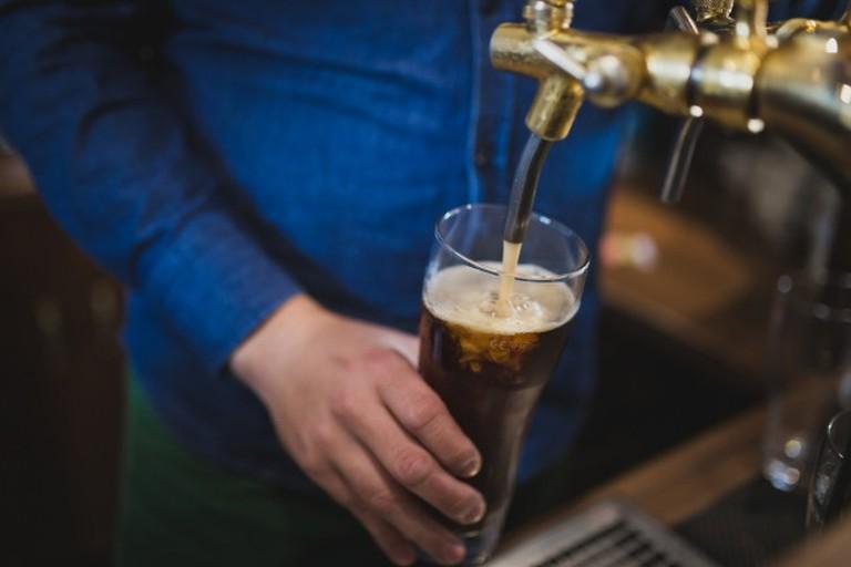 Beer on Tap /©Pexels