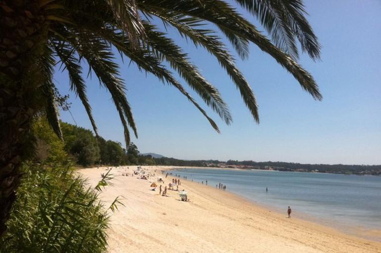 Playa Jardin | © Alquiler de Coches/Flickr
