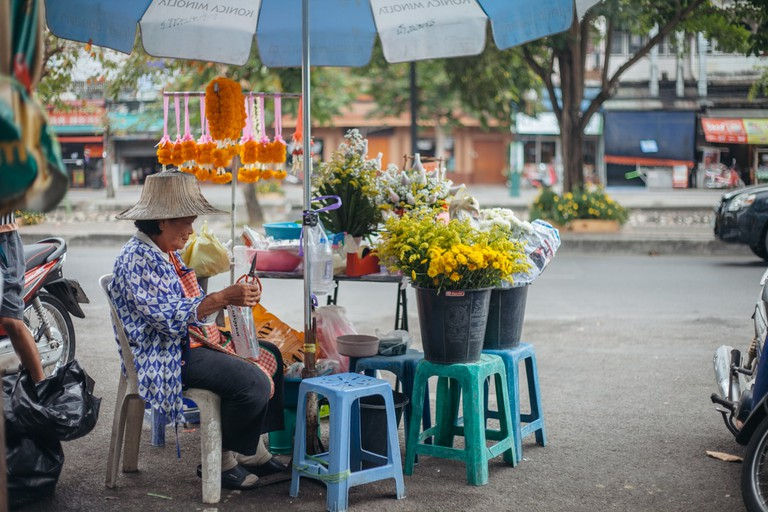 RAW 014-EMIDI- Somphet Market, Chiang Mai, Thailand