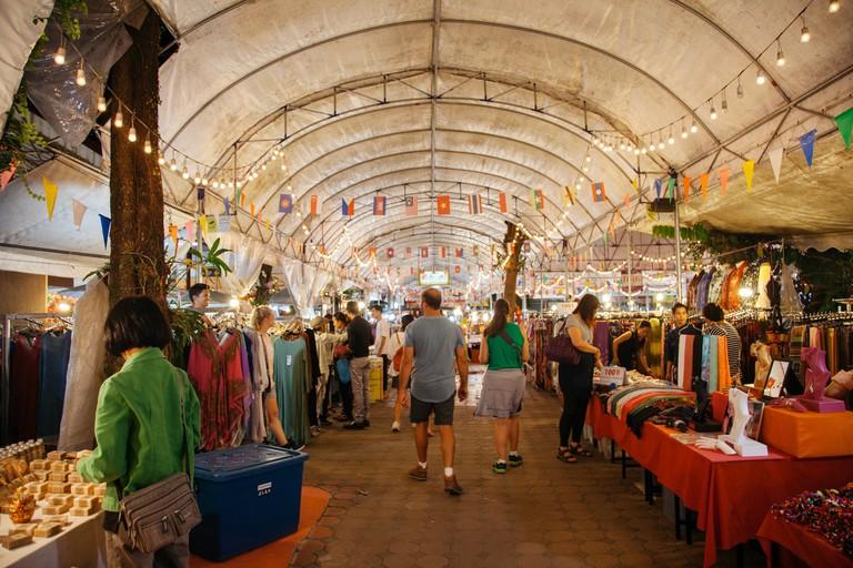 RAW 018-EMIDI- Night Bazaar, Chiang Mai, Thailand