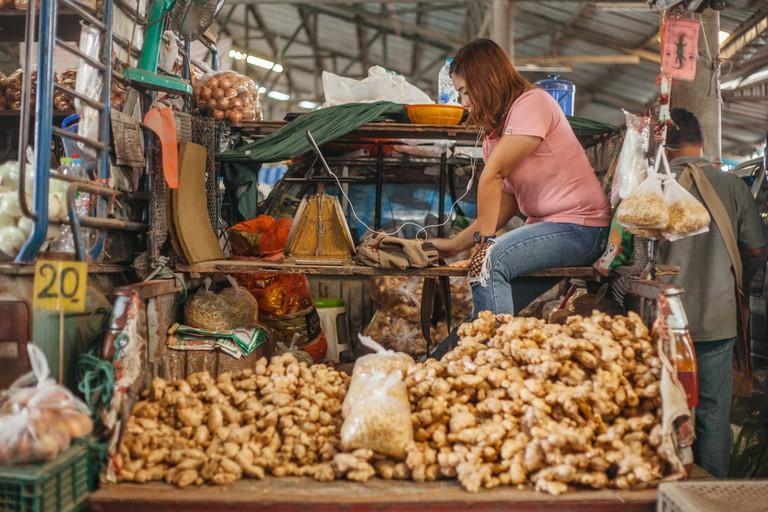 RAW 056-EMIDI- Muang Mai Market, Chiang Mai, Thailand
