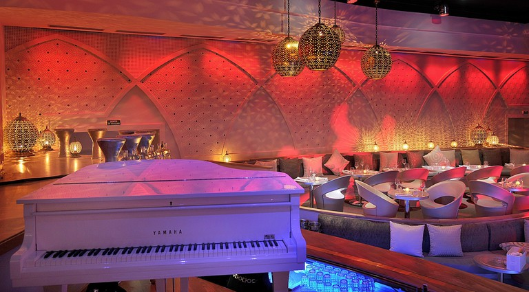So Lounge, Marrakech