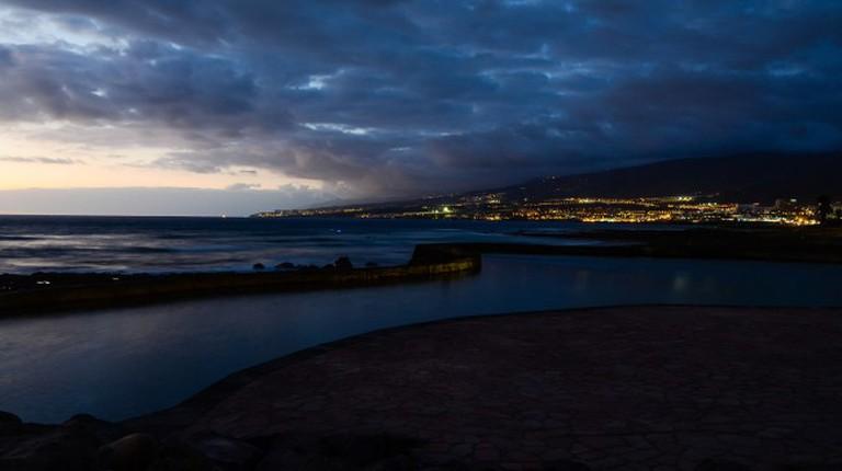 Playas de las Americas | © Tuxyso/WikiCommons