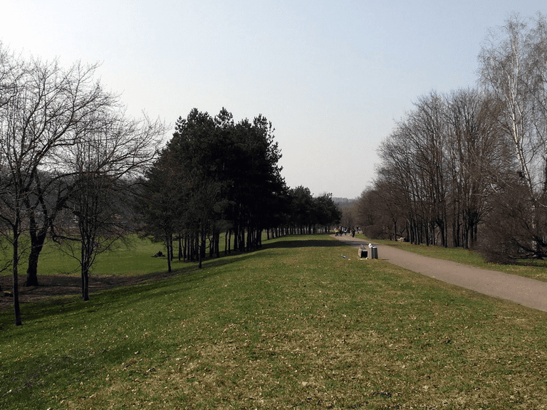 Santakos Parkas