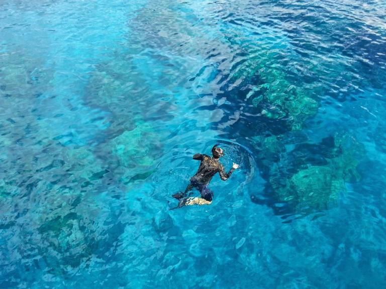 Snorkeling   ©Pixabay