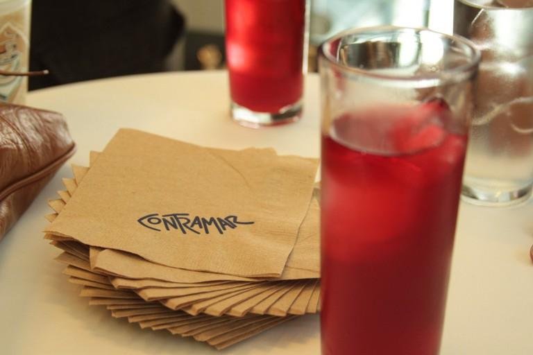 Contramar | © Festival Ambulante/Flickr