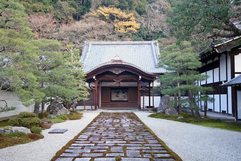 Nanzen-ji Temple | © Ruth Hartnup / flickr