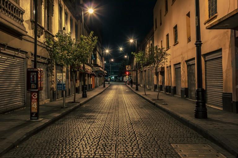 Historic Centre, Mexico City | © iivangm/Flickr
