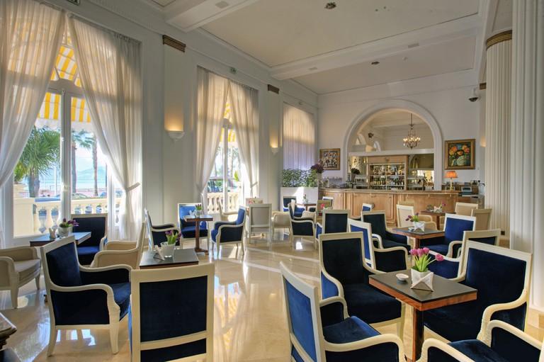 Carlton Bar, Cannes