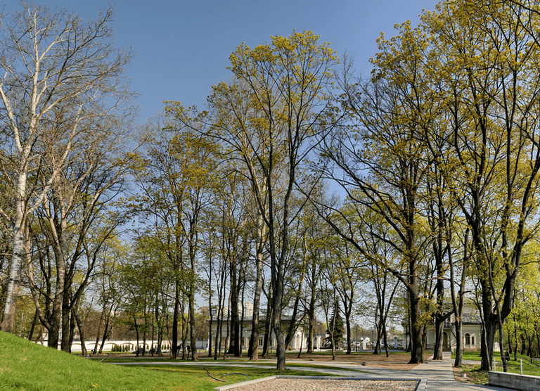 Tuskulenai Peace Park©Julius/Wikimedia Commons