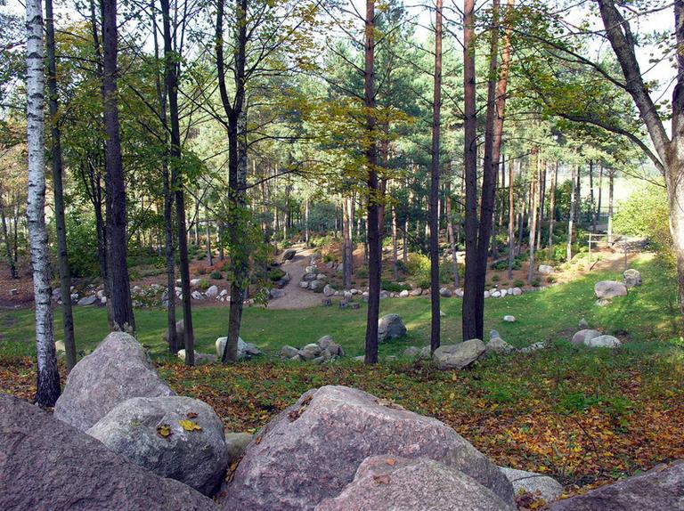 Vilnius University Botanical Gardens