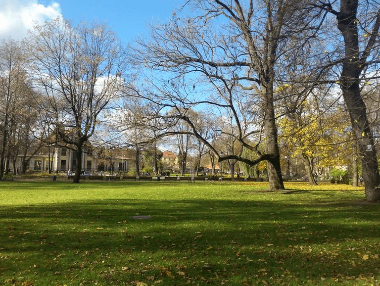 Bernardine Park