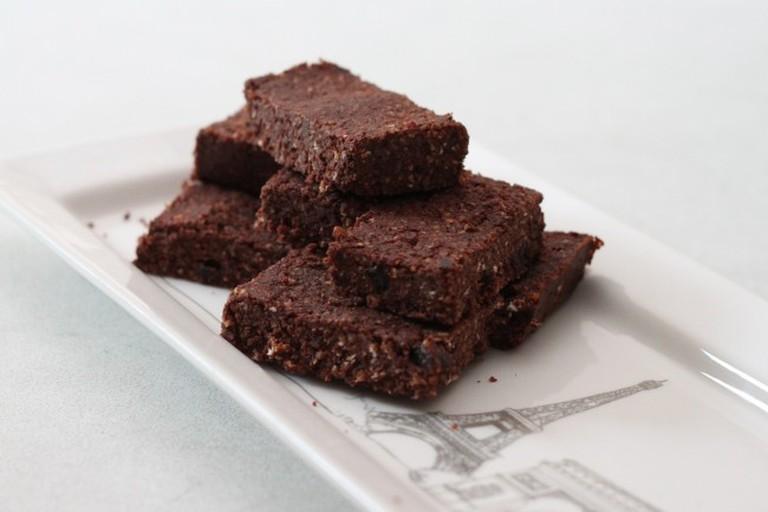 Vegan Brownies  © jaroas/Pixabay