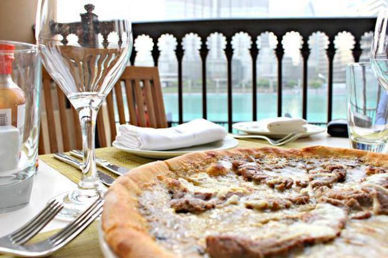 Chianti Italian Restaurant and Wine Bar, 1st A Cross Rd