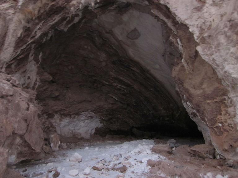 Namakdan Cave/ ©Petr Adam Dohnalek/Wikipedia
