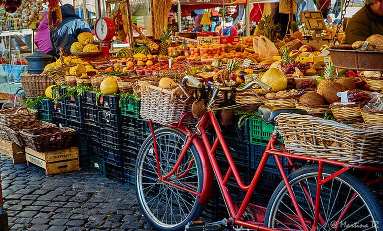 Bycicle | © Martina TR/flickr
