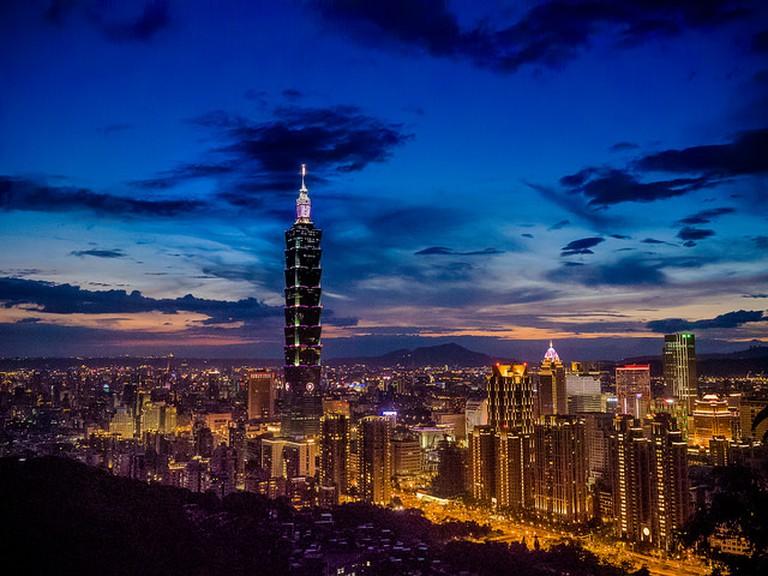 Taipei 101 | © 中岑 范姜/Flickr