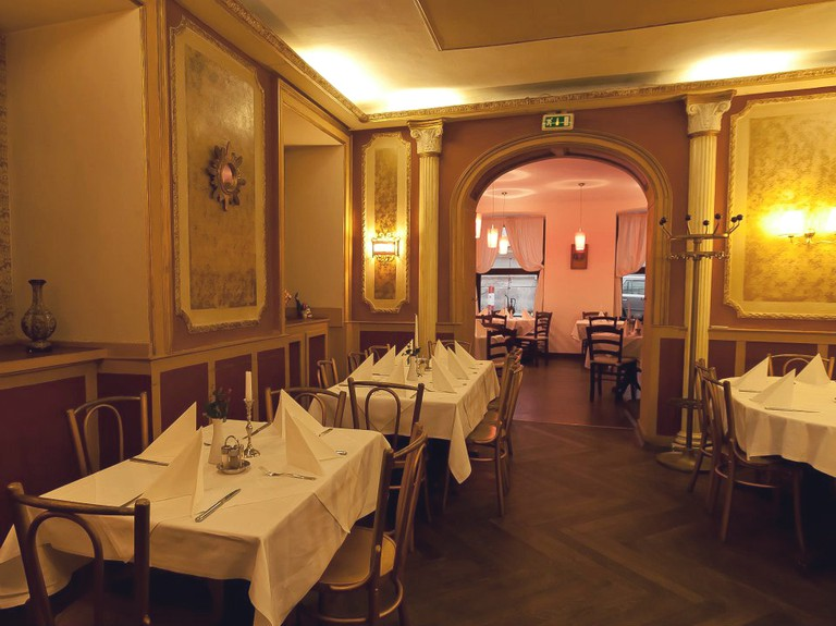 Restaurant Ma Crêperie  @ Courtesy of Restaurant Ma Crêperie