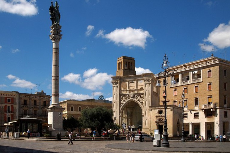 Lecce | © Paul Barker Hemings / Flickr