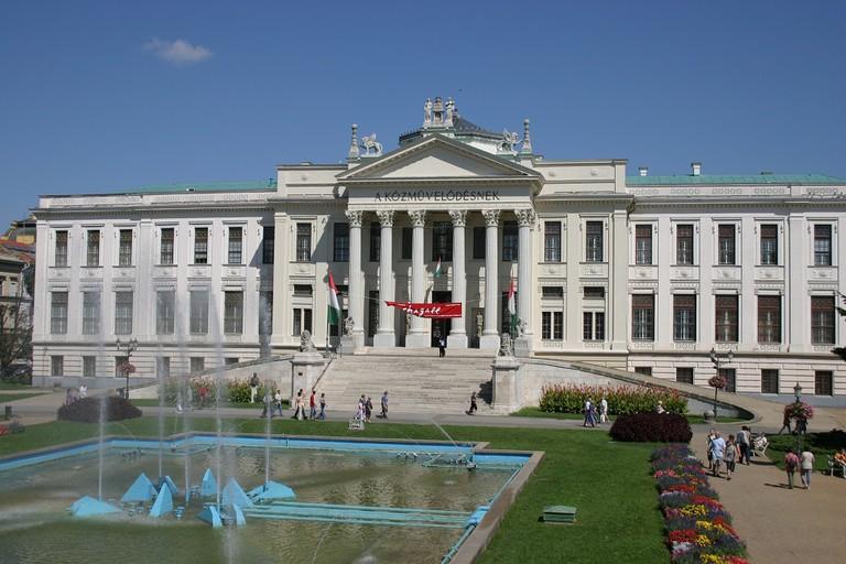 Mora Ferenc Muzeum Szeged