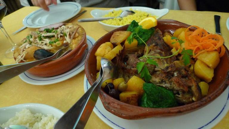 Portuguese Food| © tak.wing /Flickr