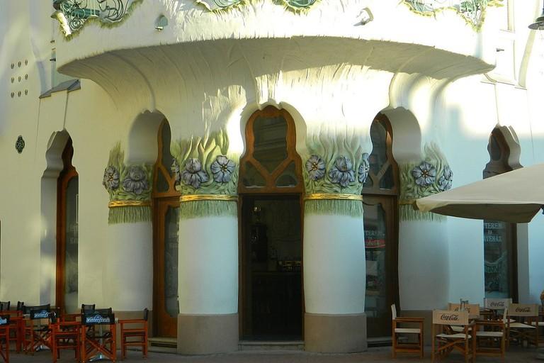Reok Palace Szeged
