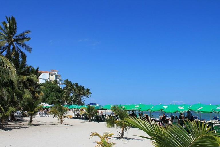 Juan Dolio Beach © Kille/WikiCommons