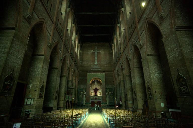 St Bartholomew's Church © Simon Lee/Flickr