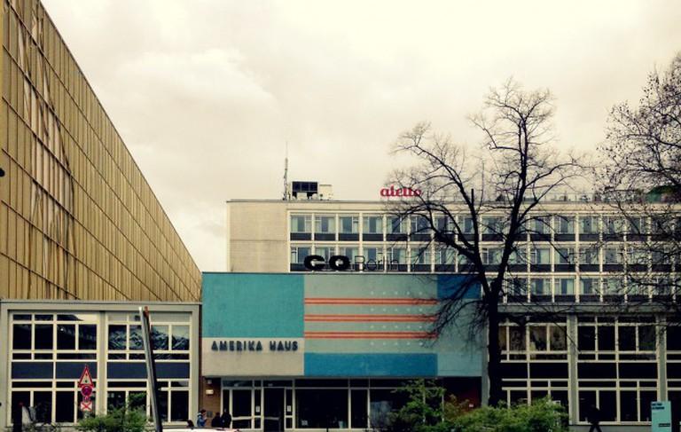 C/O Berlin in the Amerika Haus | © Christina zur Nedden/Flickr