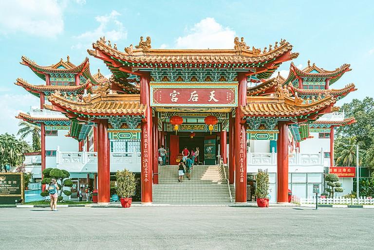 Thean Hou Temple | © Robert M/Fllickr